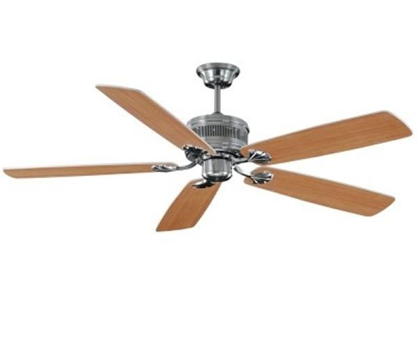 Energy Saving Ceiling Fan Castilla BC 910 132 Cm 52