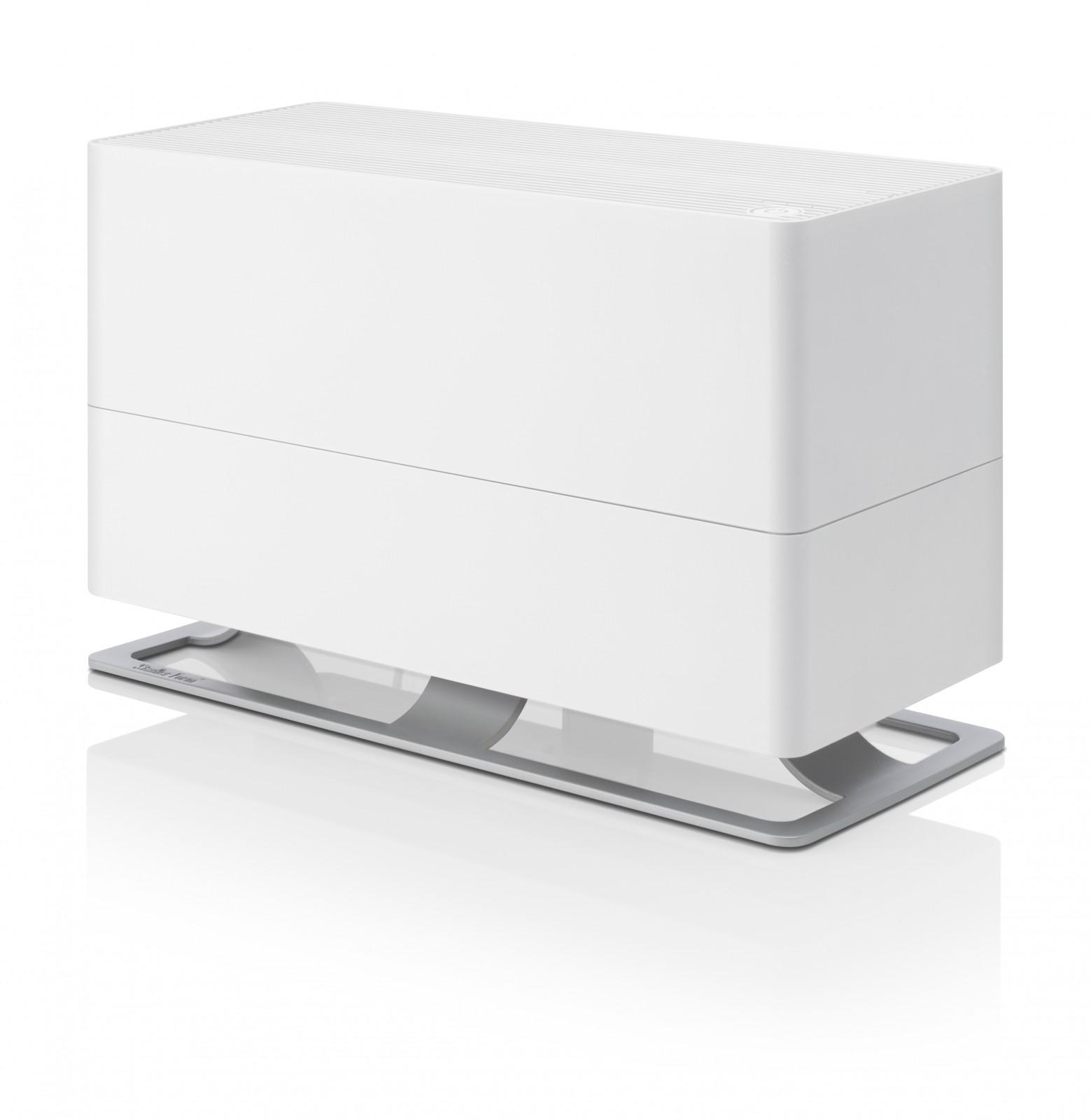 Humidifier Oskar BIG white 100 m² Room size Humidification: 1.5lbs  #646269