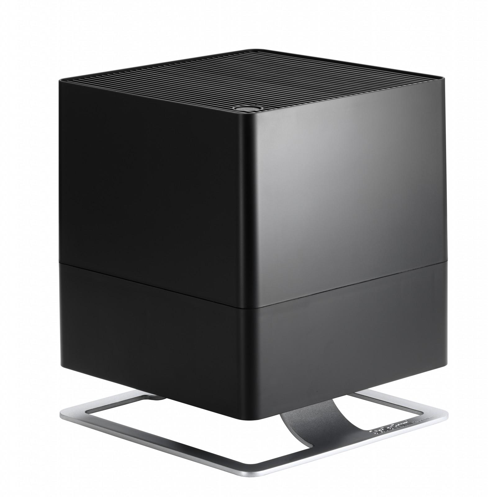 Humidifier Oskar black to 50 m ² Room size Humidification: 370 g/h  #545658