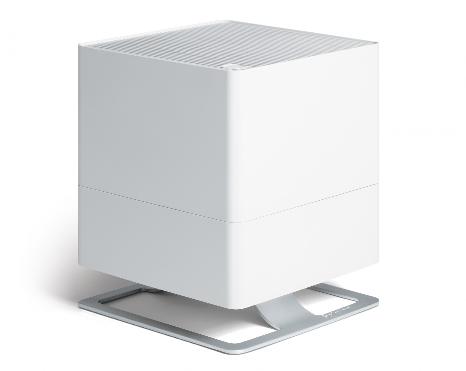 Humidifier Oskar in white up to 50 m ² Room size Humidification  #5F676C