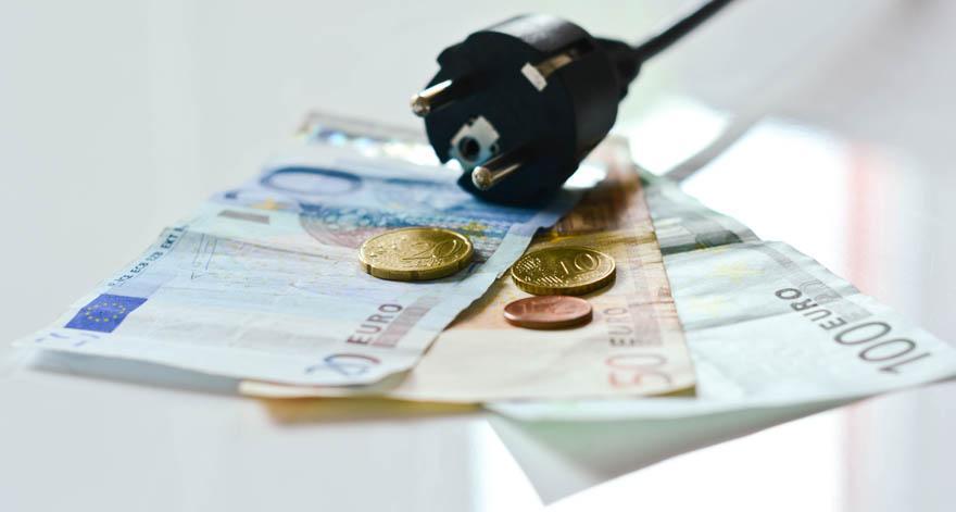 Geld sparen mit Deckenventilatoren