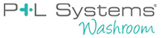 P + L Systems Washroom Logo