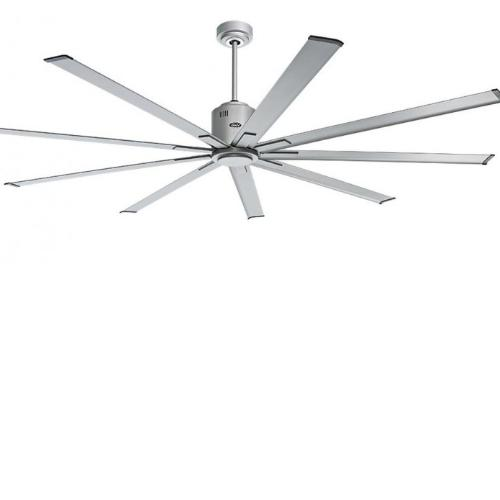 Deckenventilator Big-Smooth-Eco