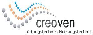 Logo creoven