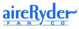 AireRyder Logo