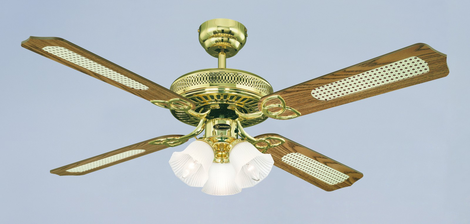 Deckenventilator Monarch Trio Von Westinghouse