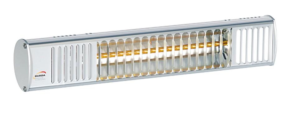infrarot heizstrahler term2000 ip67 1650 watt in verschiedenen ausf hrungen infrarotstrahler f r. Black Bedroom Furniture Sets. Home Design Ideas