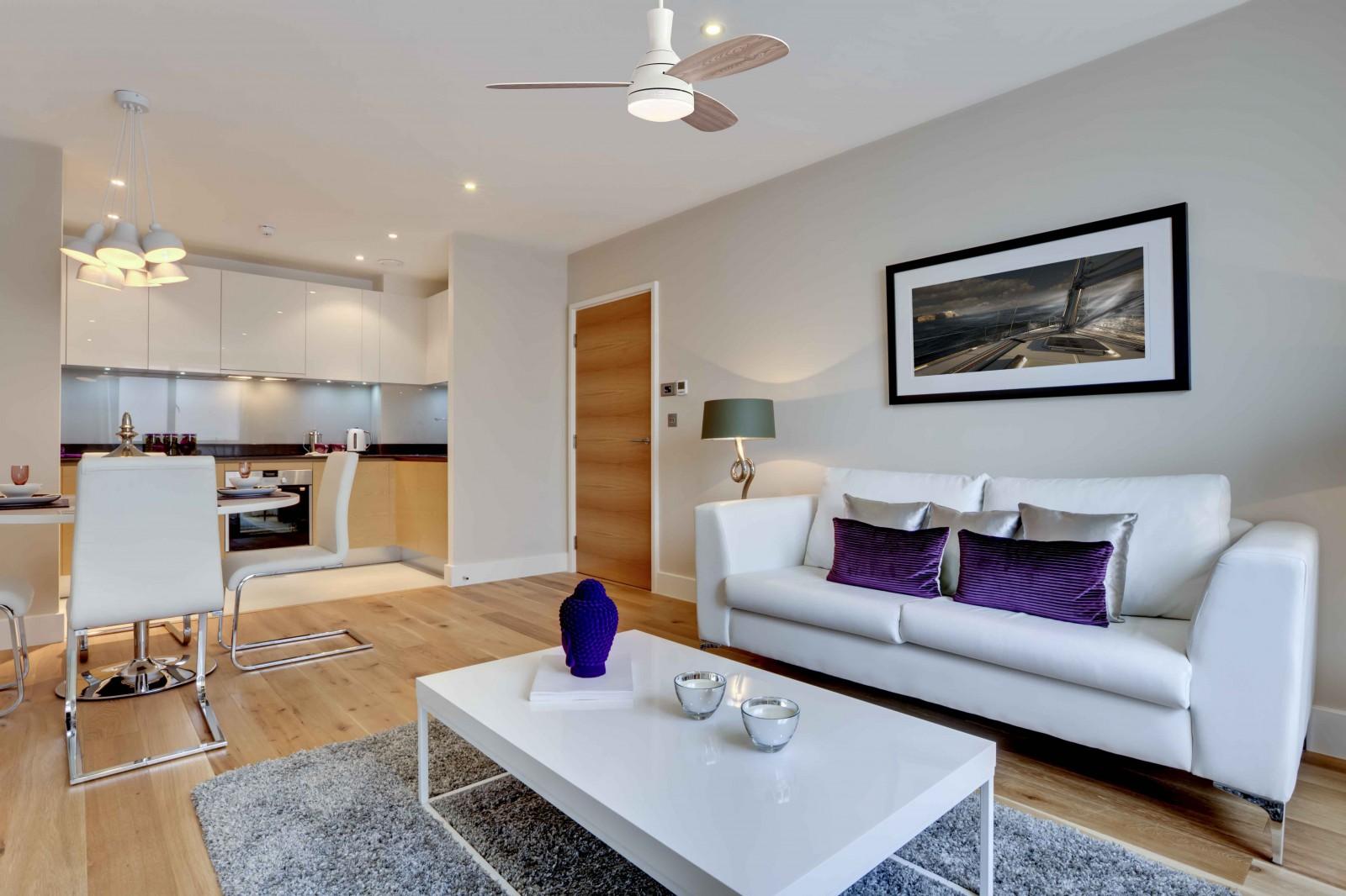 deckenventilator cumulus inkl fernbedienung von westinghouse deckenventilator. Black Bedroom Furniture Sets. Home Design Ideas