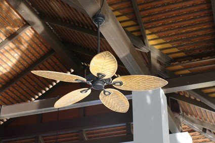 Outdoor Deckenventilator