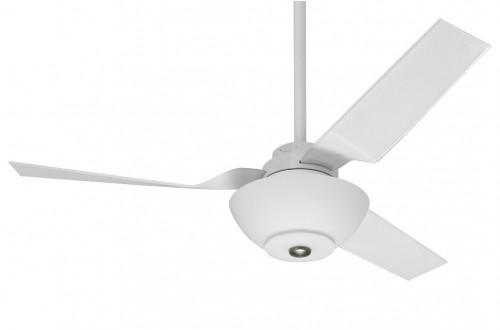 Deckenventilator FLIGHT 132 cm weiß mit Licht