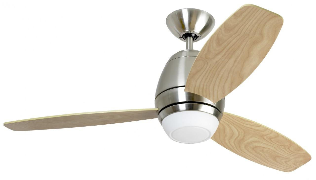 deckenventilator trinity mit beleuchtung 112 cm deckenventilator deckenventilatoren mit. Black Bedroom Furniture Sets. Home Design Ideas