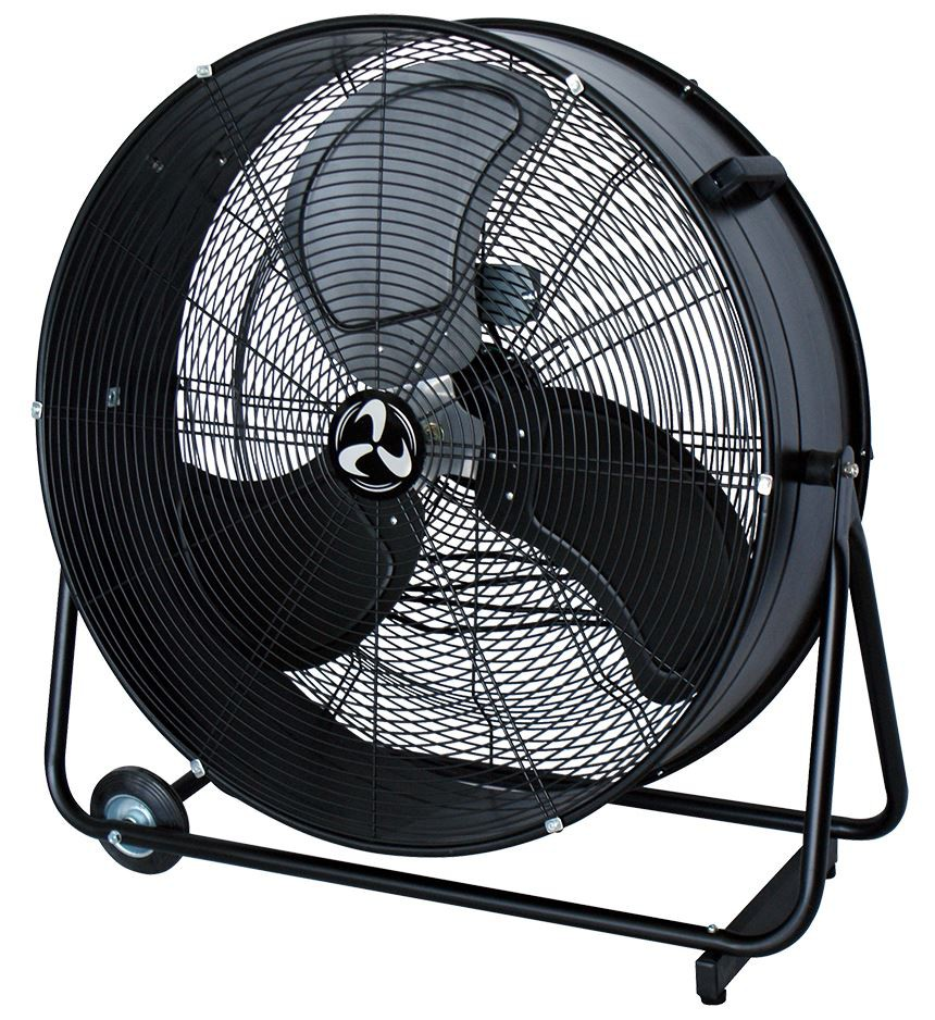 industrial fan drum fan df800 highflow eco ip 44 summer fans of all kinds for private. Black Bedroom Furniture Sets. Home Design Ideas